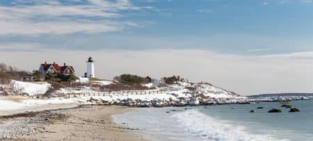 Cape Cod historical sites