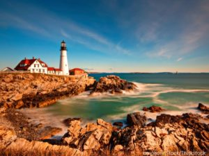 last-minute weekend getaways to New England