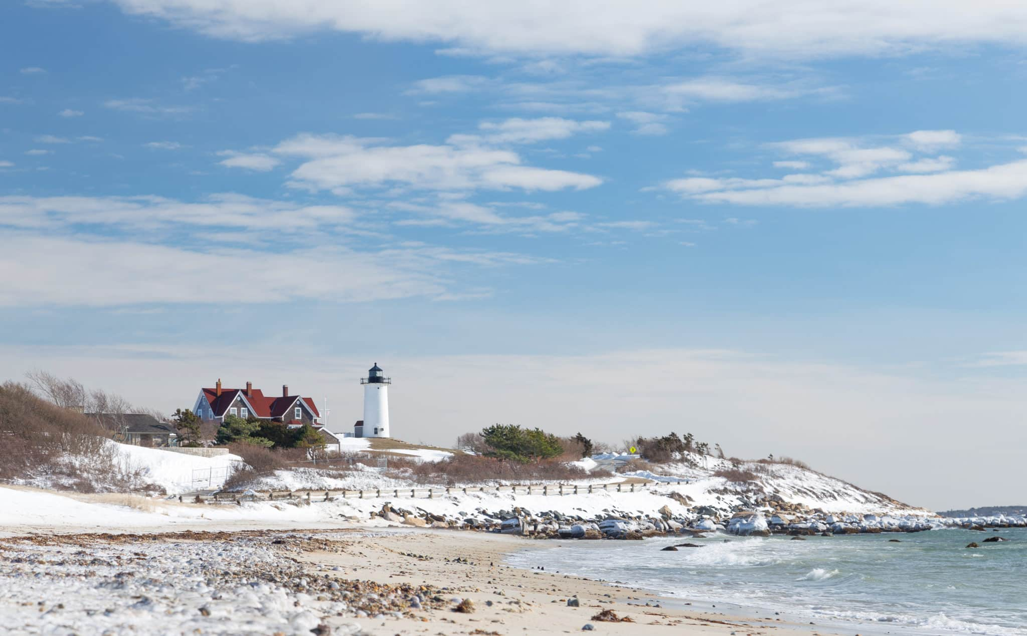 How To Make The Most Of Cape Cod Winter Getaways